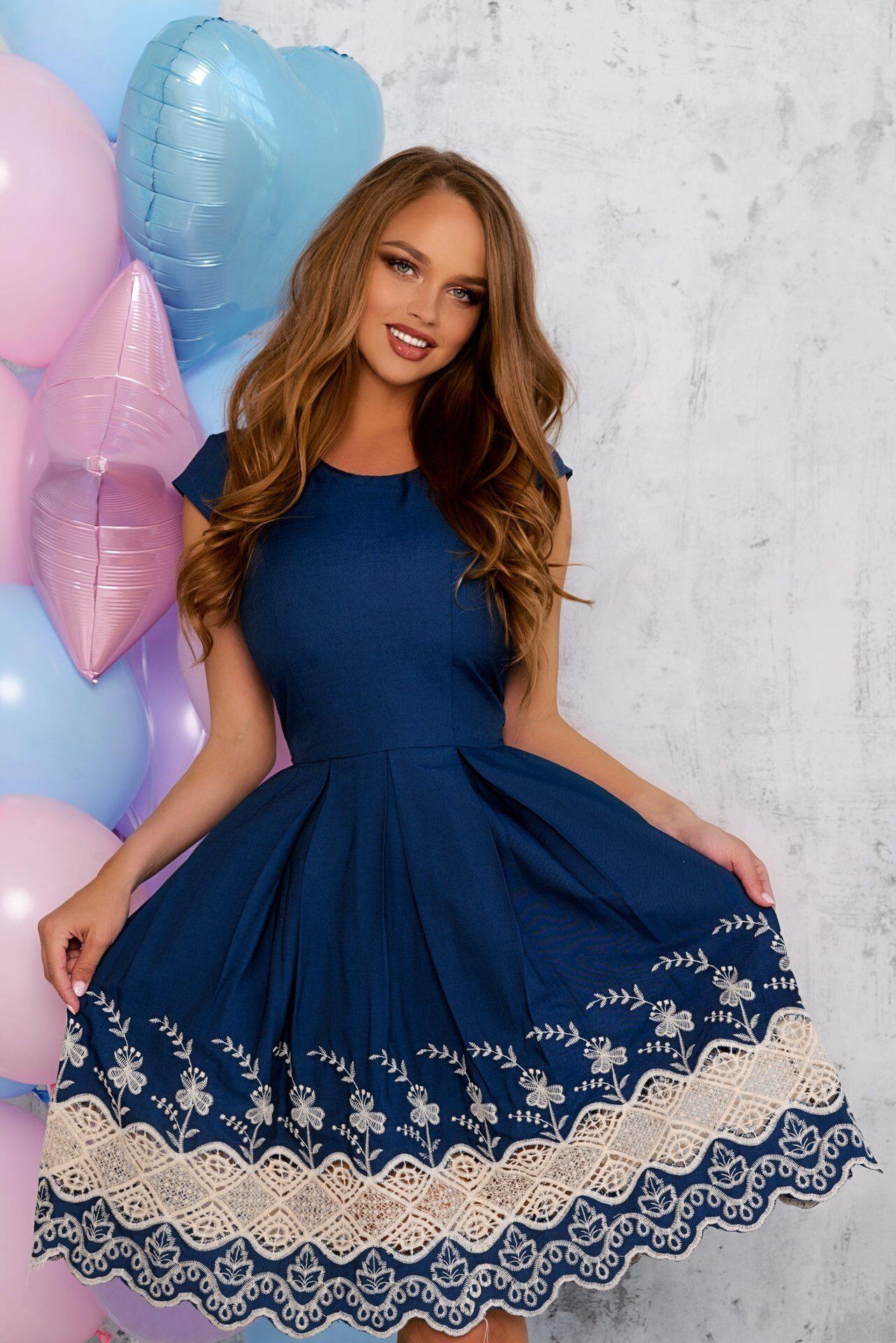 Платье 3694
