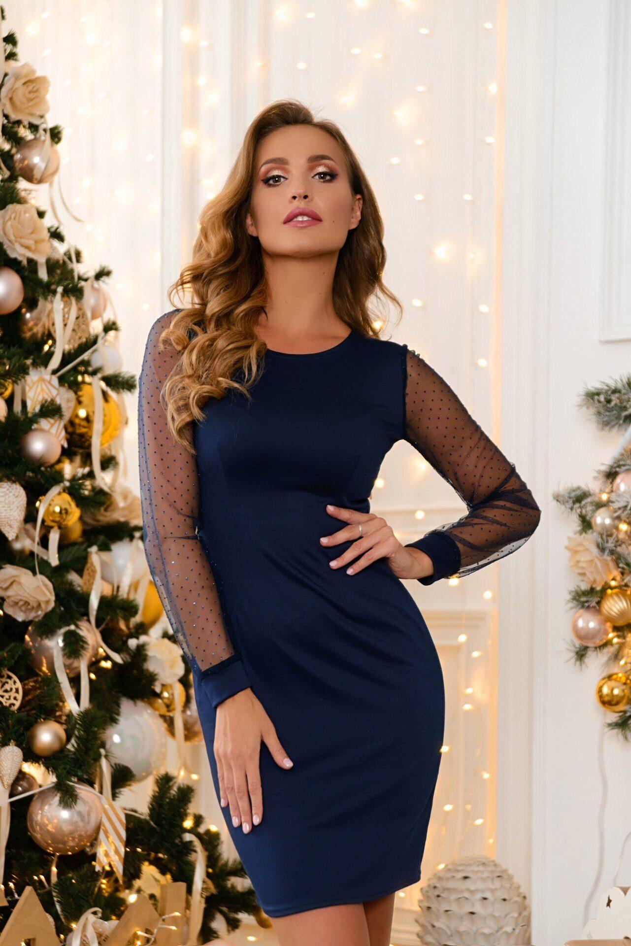 Платье 3395