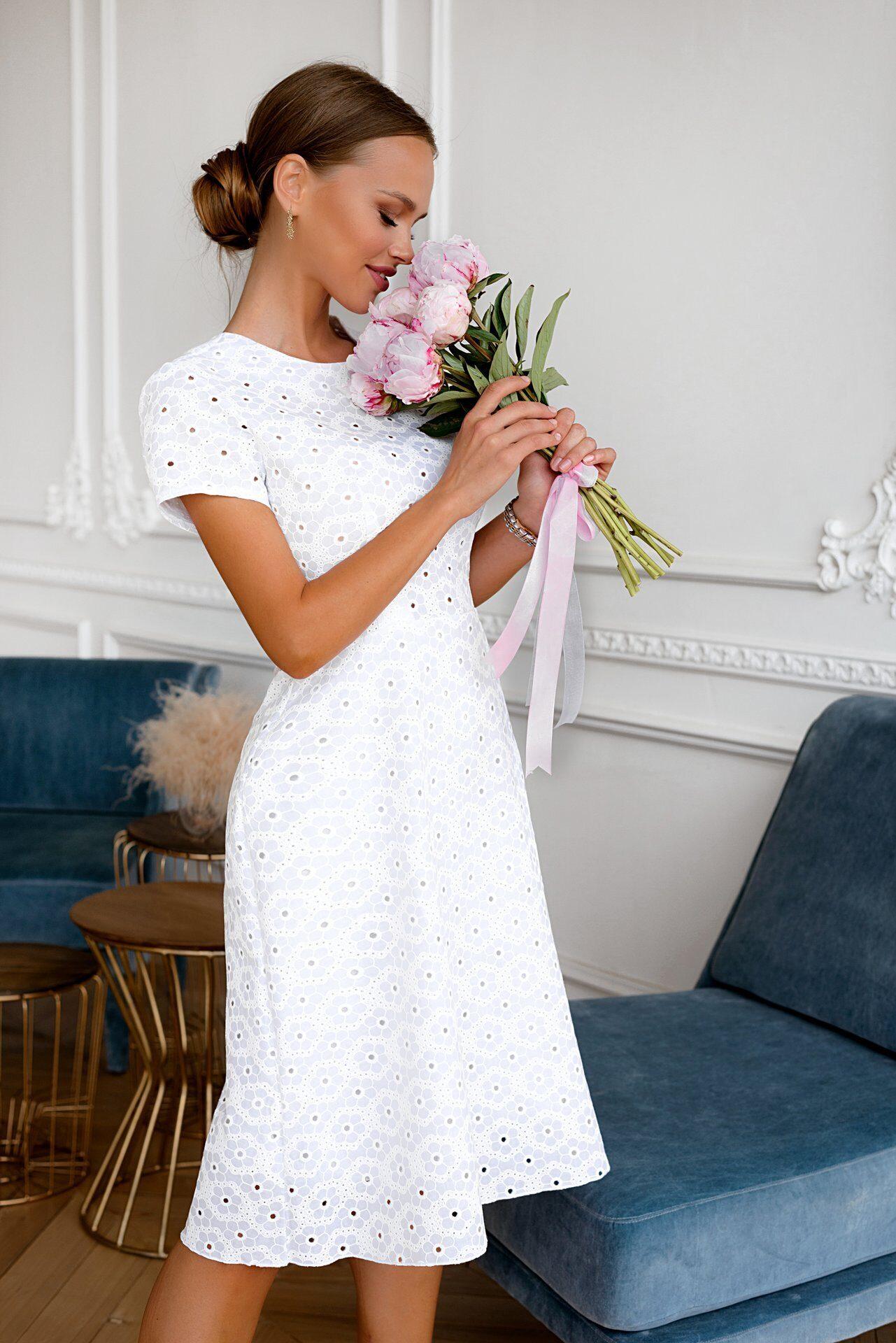 Платье 4362