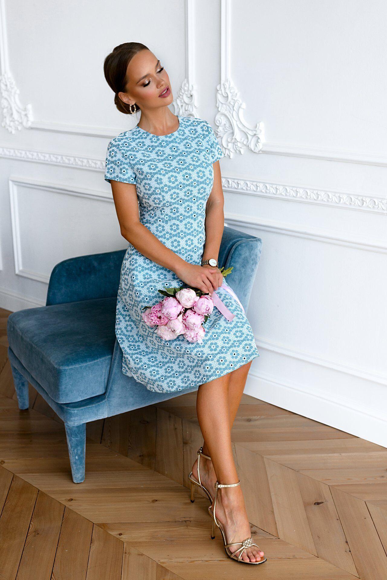 Платье 4361