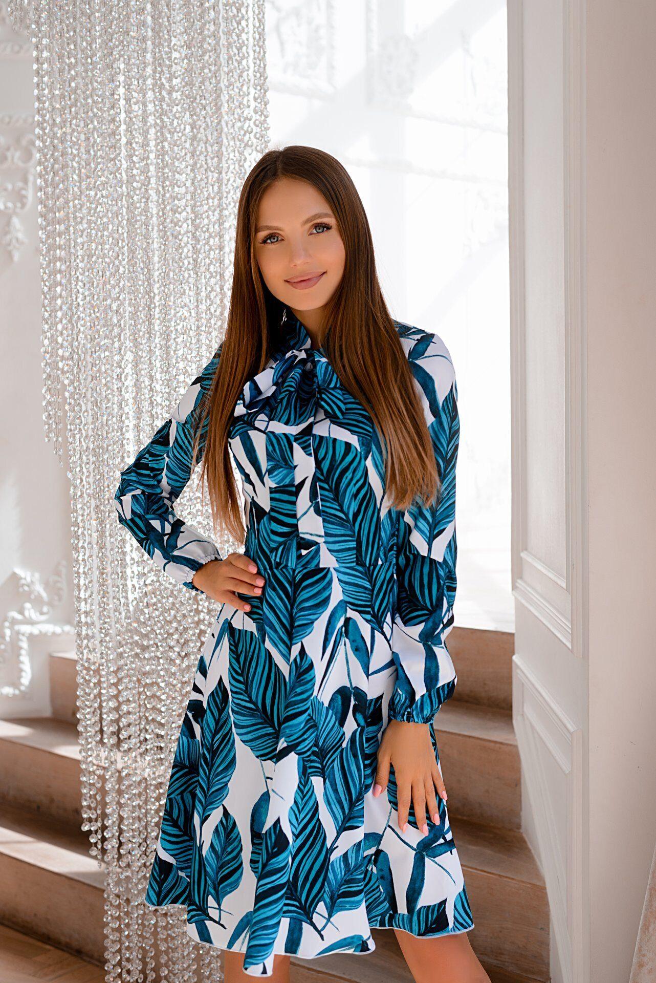 Платье 3700