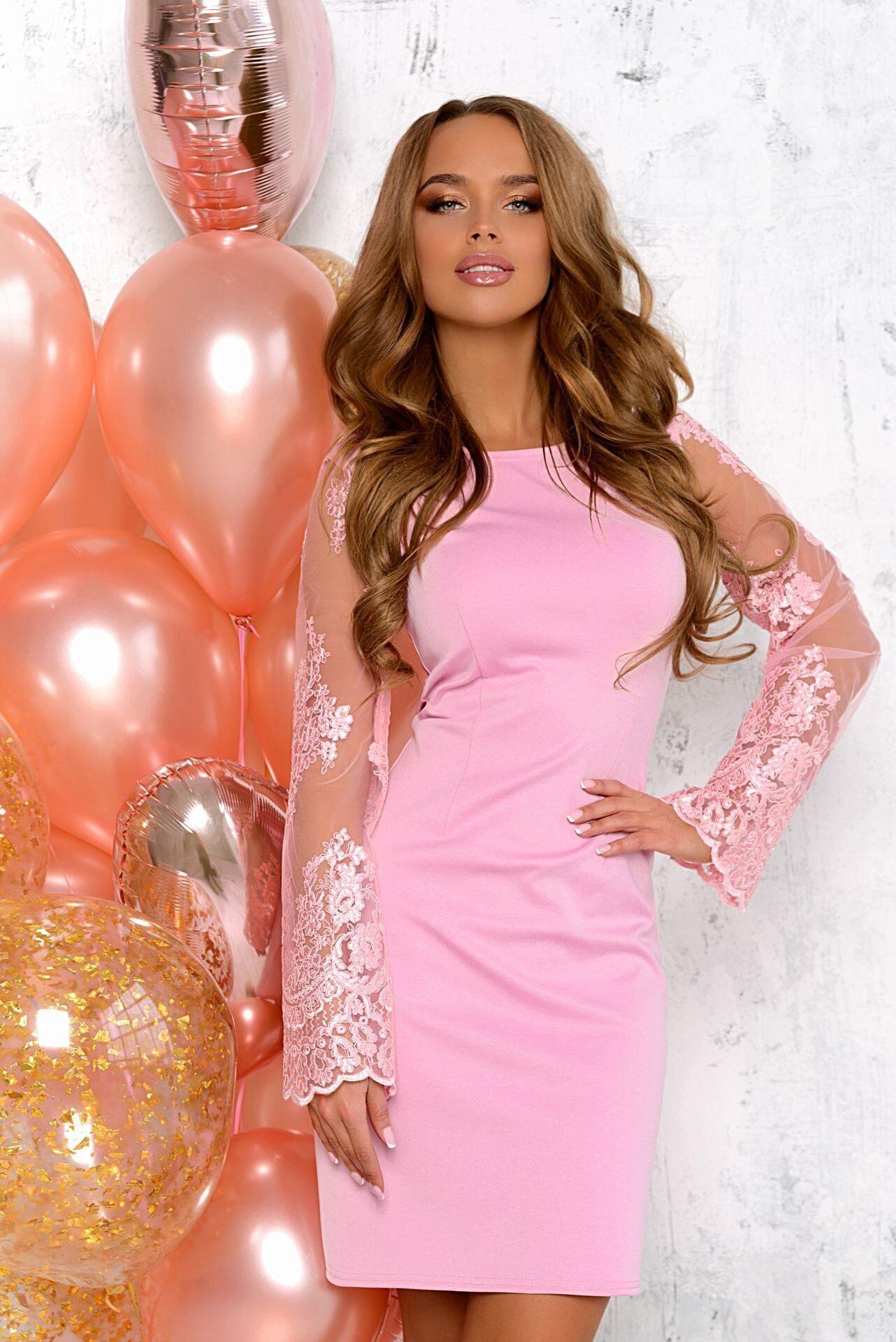 Платье 3718