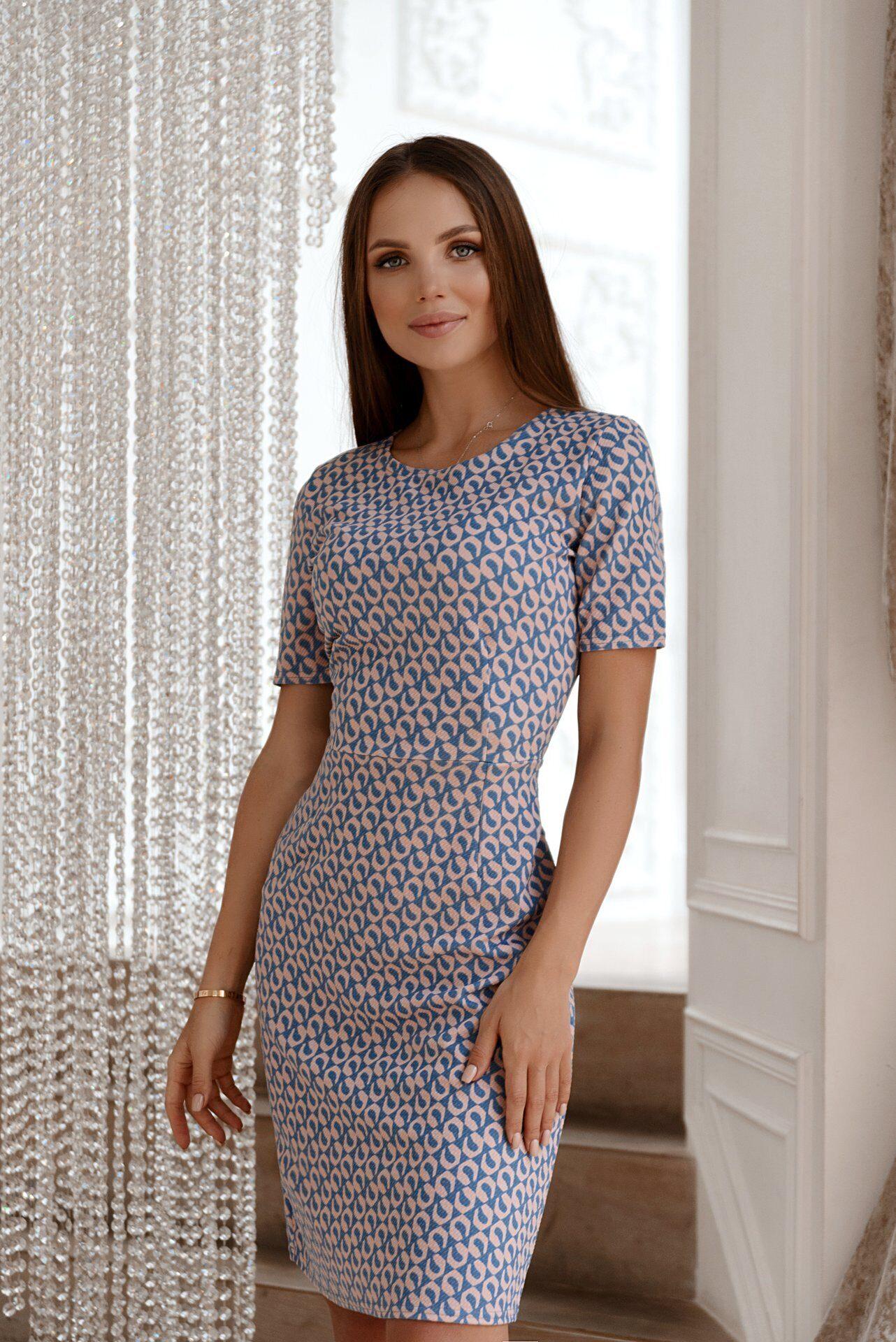 Платье ( 3639