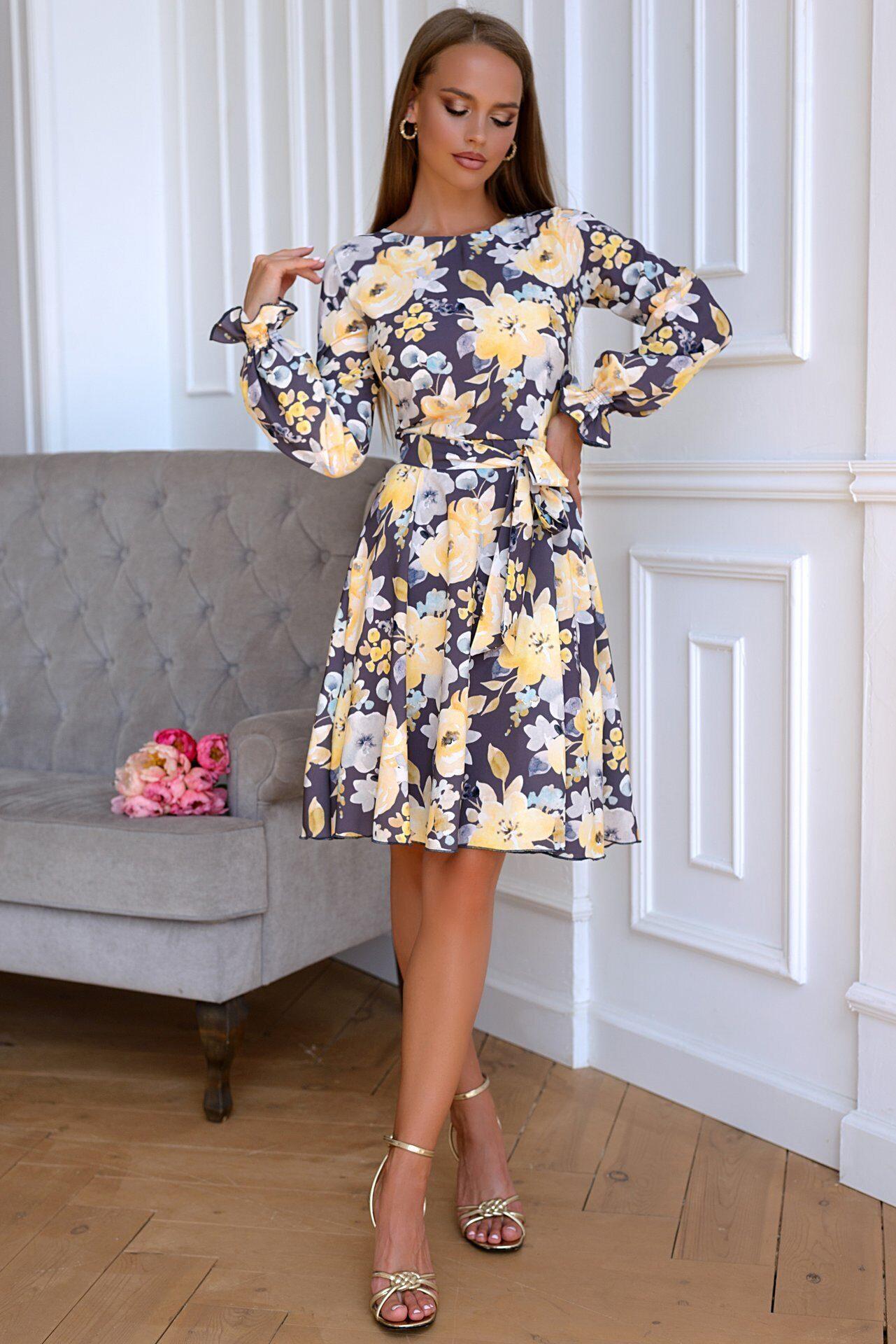 Платье 4422