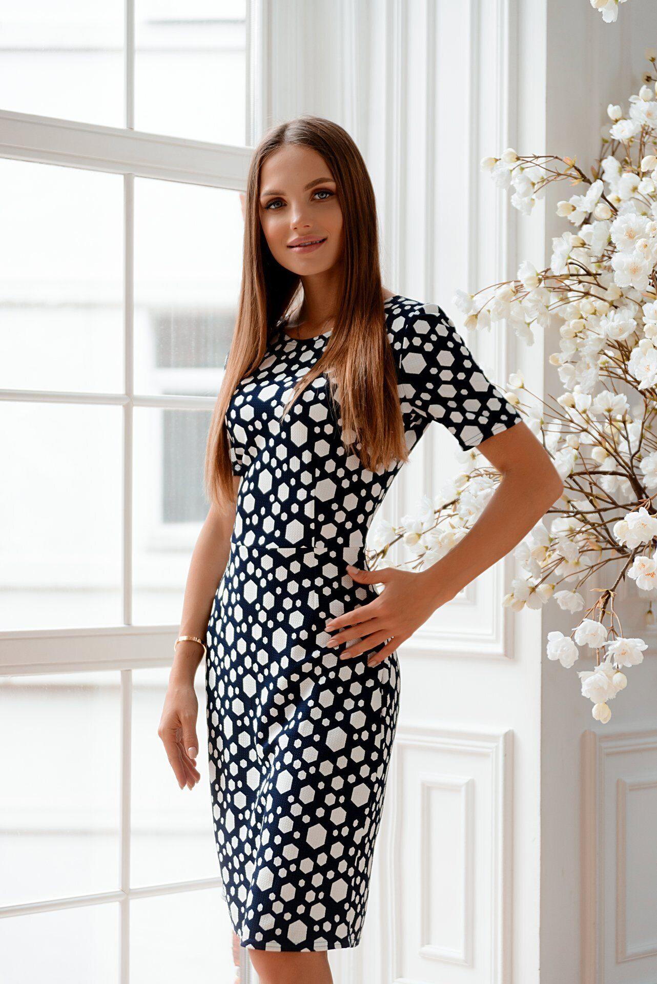 Платье ( 3643