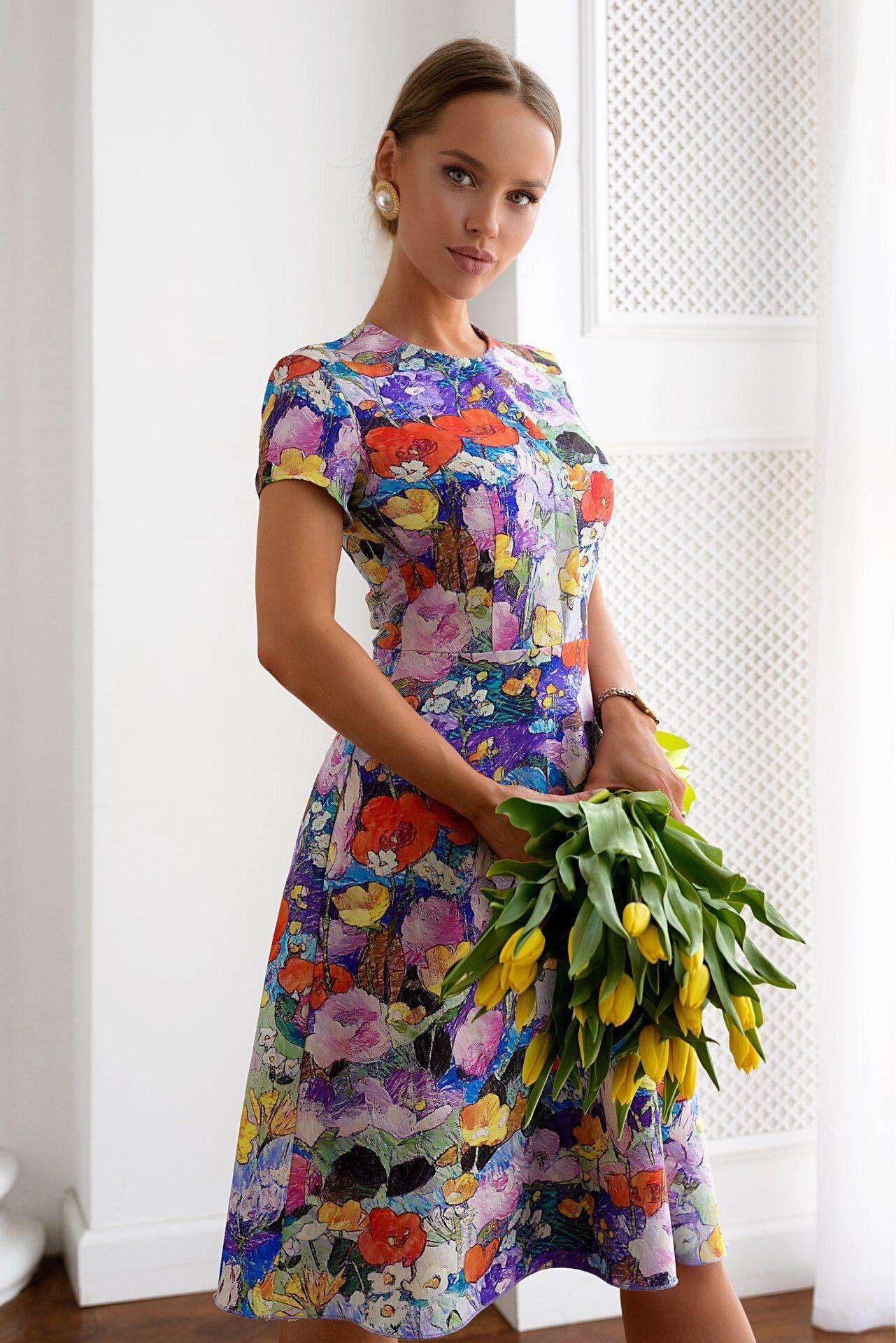 Платье  3650