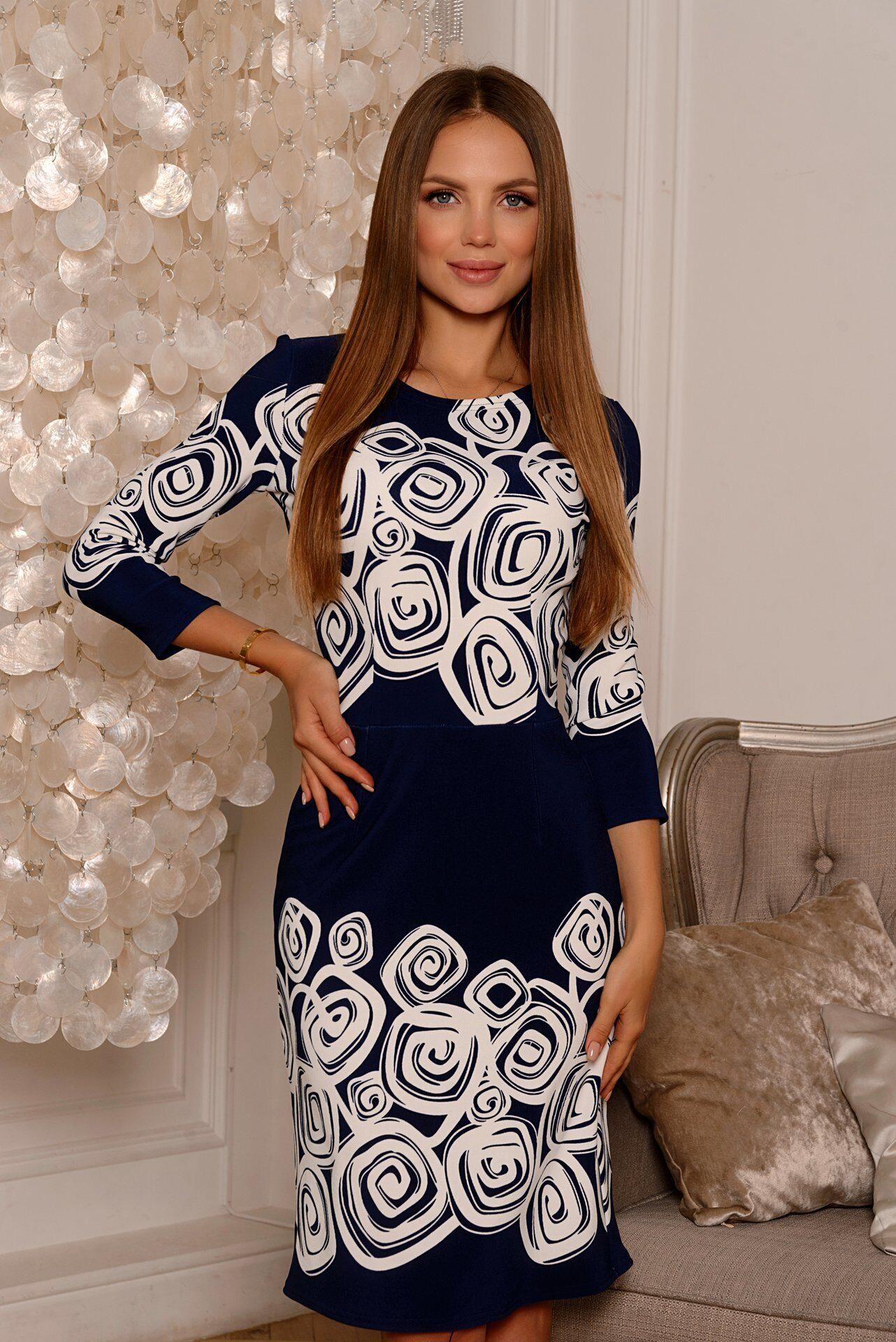 Платье 3524