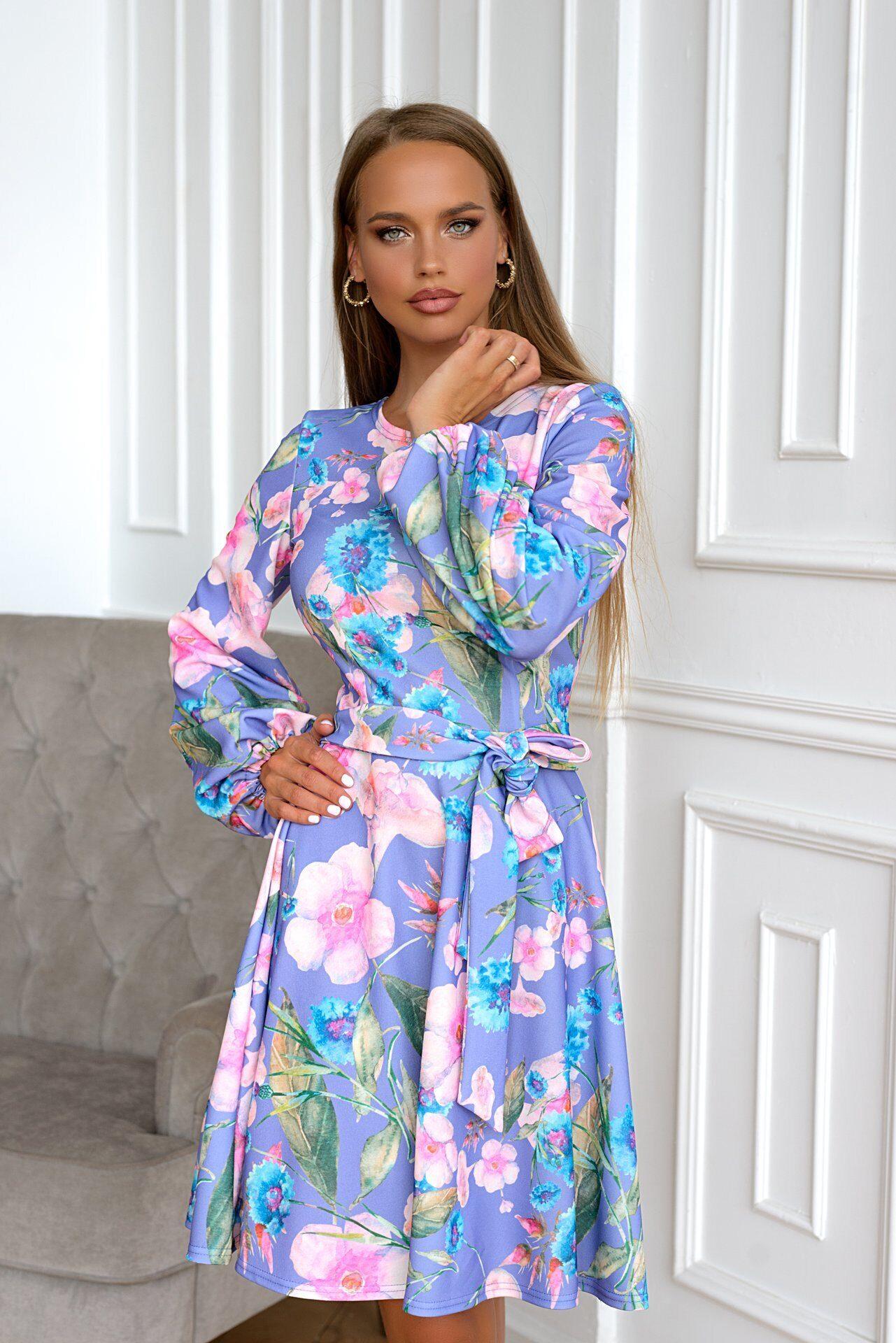 Платье 4415