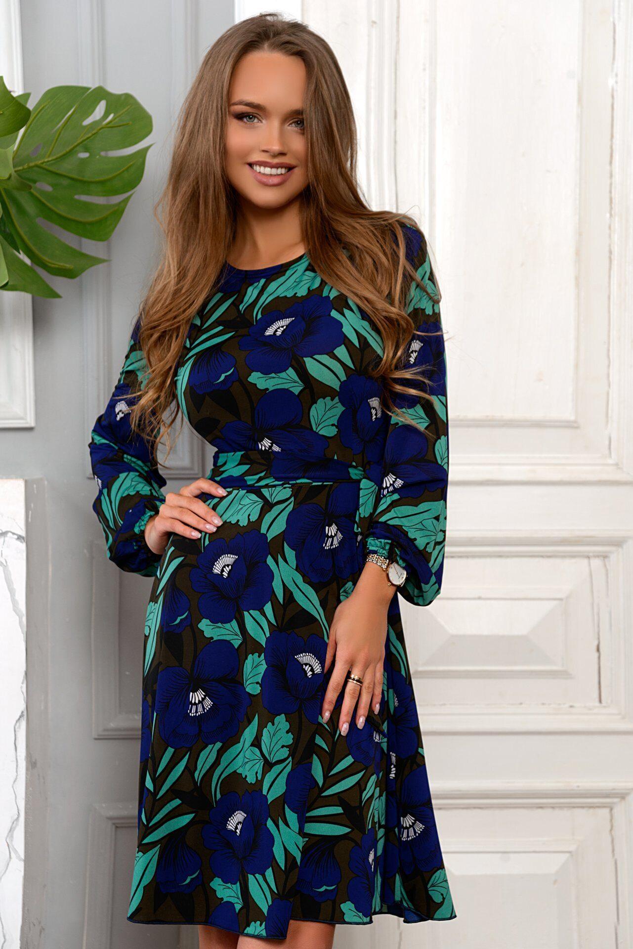 Платье 4183