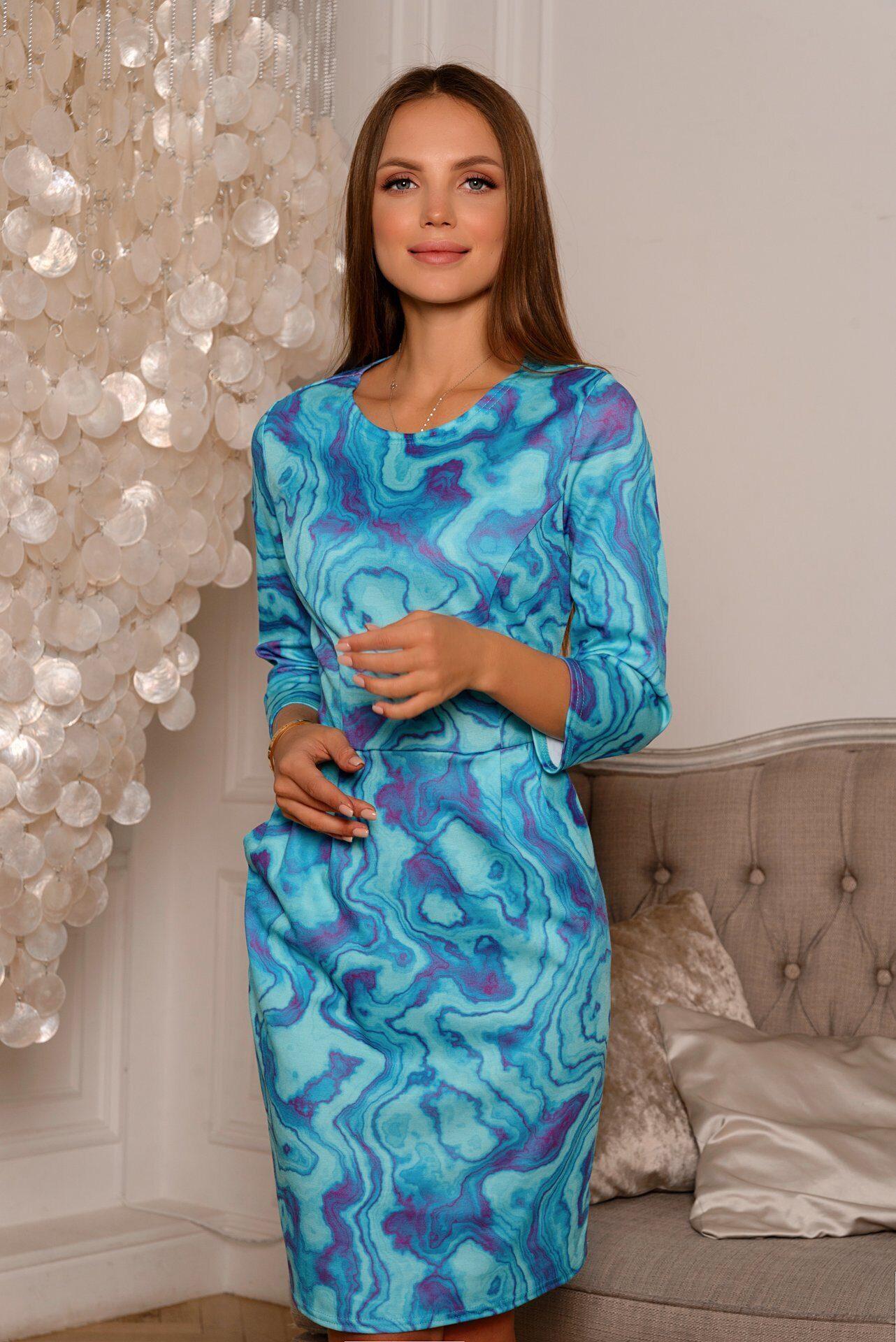 Платье 3413