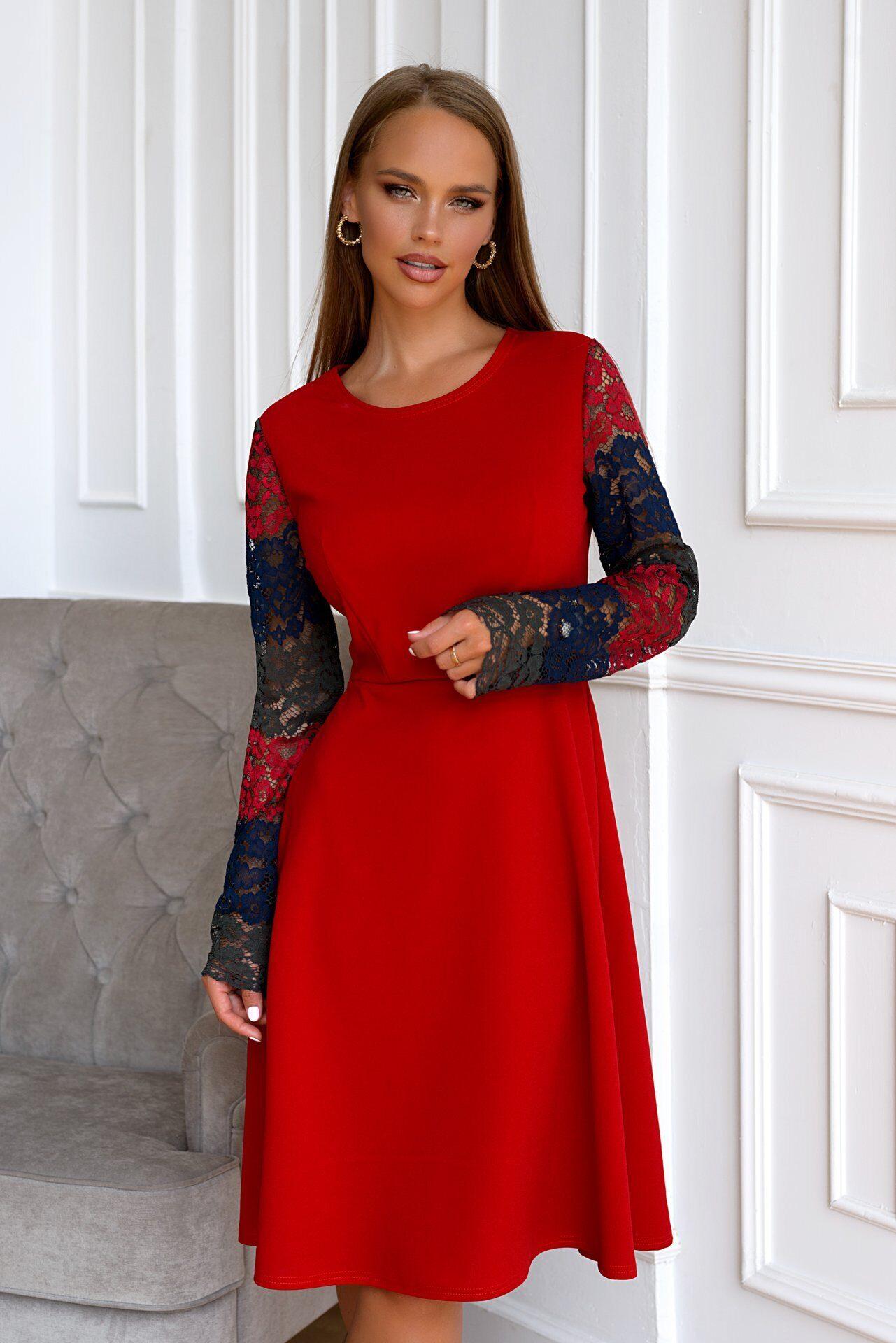 Платье 4410