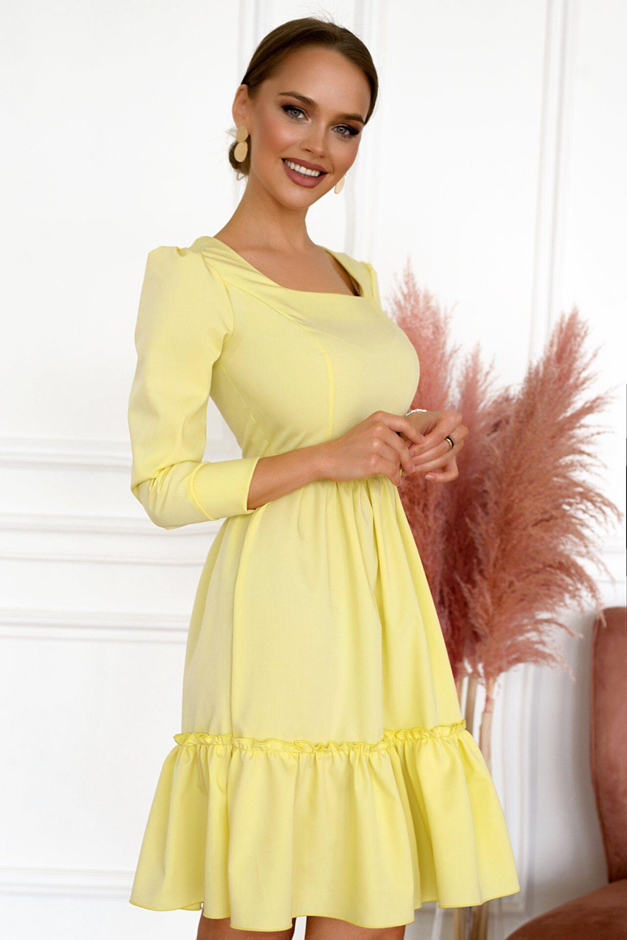 Платье 4324