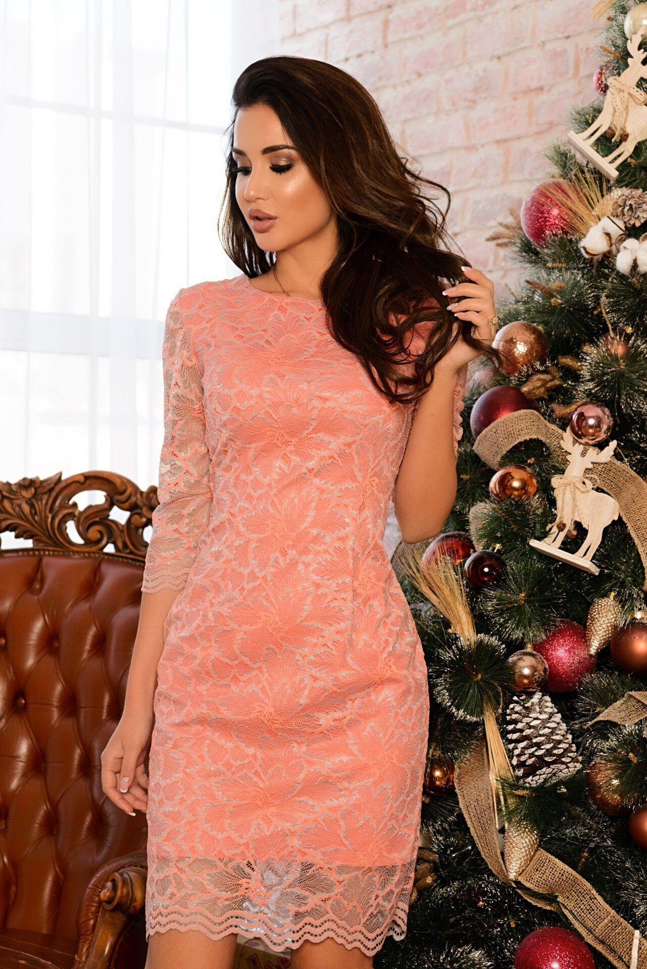 Платье 3454